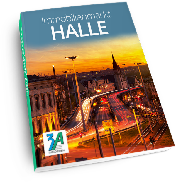 Immobilienratgeber Halle